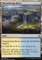 Amonkhet: Meandering River (Deckbuilder Toolkit)