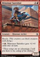 Amonkhet: Minotaur Sureshot