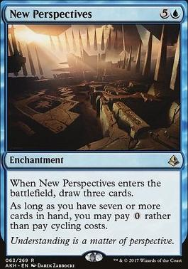 Amonkhet: New Perspectives