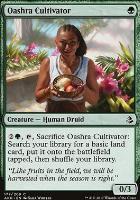 Amonkhet: Oashra Cultivator