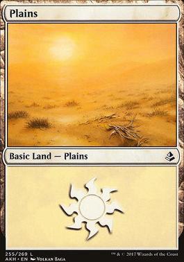 Amonkhet: Plains (255 A)