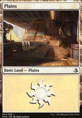 Amonkhet: Plains (257 C)