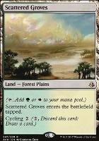 Amonkhet: Scattered Groves