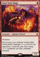Amonkhet: Soul-Scar Mage