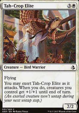 Amonkhet: Tah-Crop Elite