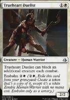 Amonkhet: Trueheart Duelist