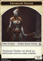 Amonkhet: Trueheart Duelist Token