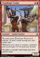 Amonkhet: Trueheart Twins