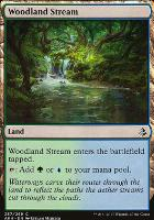 Amonkhet: Woodland Stream (Deckbuilder Toolkit)