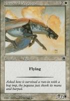 Anthologies: Armored Pegasus