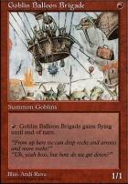Anthologies: Goblin Balloon Brigade