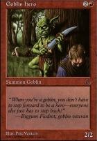 Anthologies: Goblin Hero