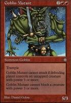 Anthologies: Goblin Mutant