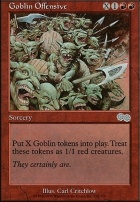 Anthologies: Goblin Offensive