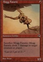 Anthologies: Mogg Fanatic