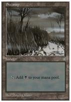 Anthologies: Swamp (A)