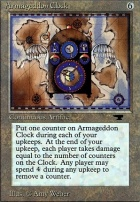 Antiquities: Armageddon Clock