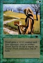 Antiquities: Citanul Druid