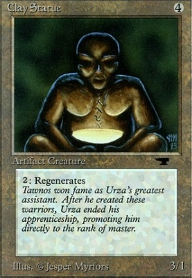Magic The Gathering ~ 1x Grapeshot Catapult ~ Antiquities ~ M//NM