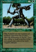 Antiquities: Gaea's Avenger