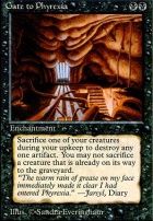 Antiquities: Gate to Phyrexia