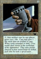 Antiquities: Urza's Chalice