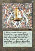 Antiquities: Urza's Miter