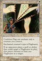 Apocalypse Foil: Coalition Flag