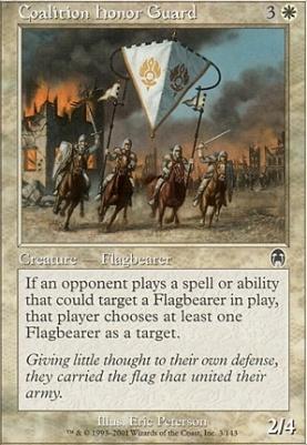 Apocalypse: Coalition Honor Guard