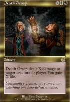 Apocalypse: Death Grasp
