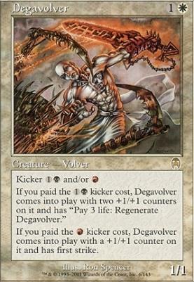 Apocalypse: Degavolver