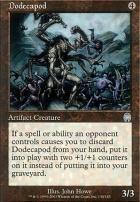 Apocalypse Foil: Dodecapod