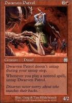 Apocalypse: Dwarven Patrol