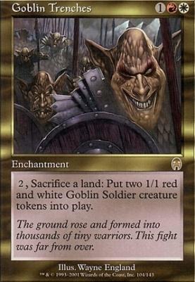 Apocalypse: Goblin Trenches