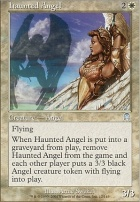 Apocalypse Foil: Haunted Angel