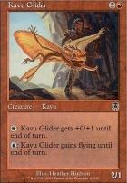 Apocalypse Foil: Kavu Glider