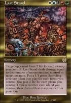 Apocalypse: Last Stand