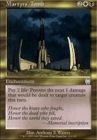 Apocalypse: Martyrs' Tomb