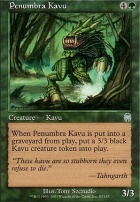 Apocalypse: Penumbra Kavu
