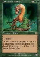 Apocalypse: Penumbra Wurm