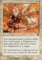 Apocalypse Foil: Standard Bearer