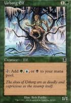 Apocalypse: Urborg Elf
