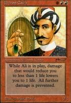 Arabian Nights: Ali from Cairo