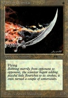 Arabian Nights: Dancing Scimitar