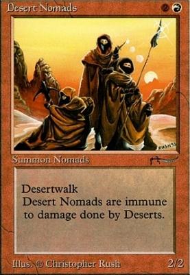 Arabian Nights: Desert Nomads