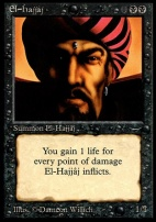 Arabian Nights: El-Hajjaj