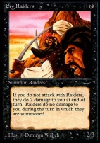Arabian Nights: Erg Raiders