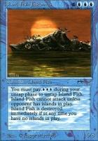 Arabian Nights: Island Fish Jasconius