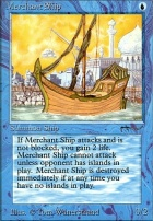 Arabian Nights: Merchant Ship