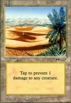 Arabian Nights: Oasis